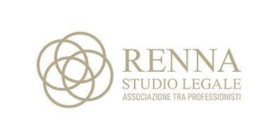 logo Renna Studio Legale